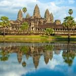 Тайны Ангкор Вата (Тайланд)