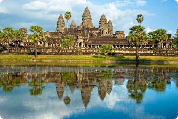 туры из тайланда в лаос
