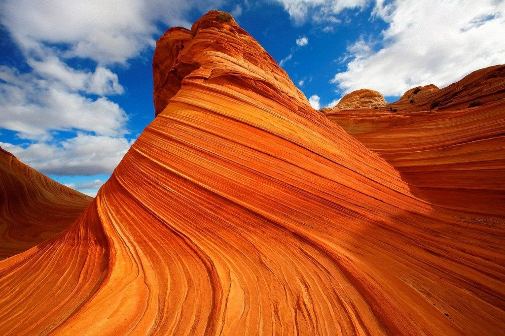 Каменные волны в США - фото 2
