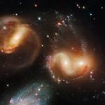 Туманности — красота во Вселенной