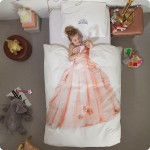 Комплект спального белья — это не скучно!