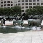 Уникальные скульптуры современности