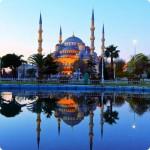 Стамбул — двуликий город контрастов
