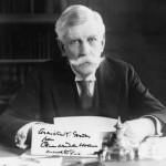 Холмс Оливер Венделл — основатель предсказательной теории права