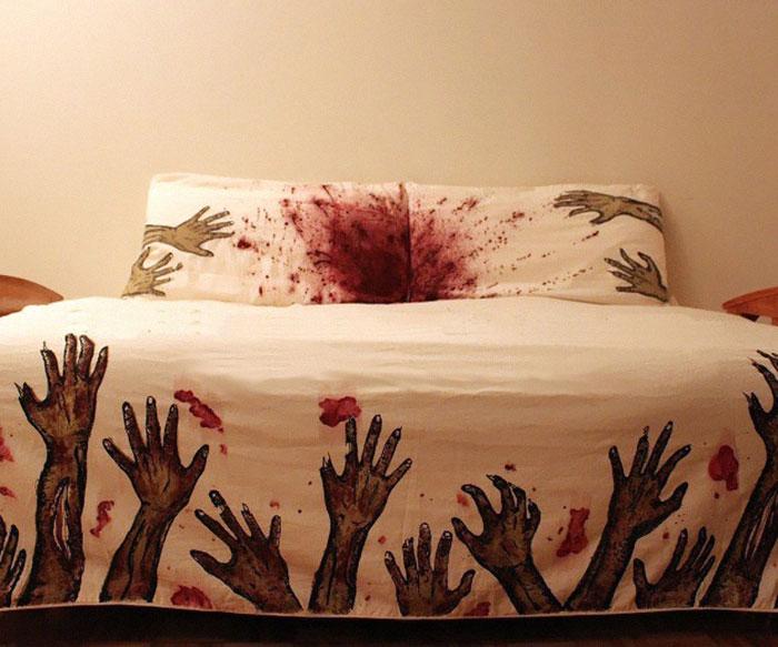 комплект спального белья