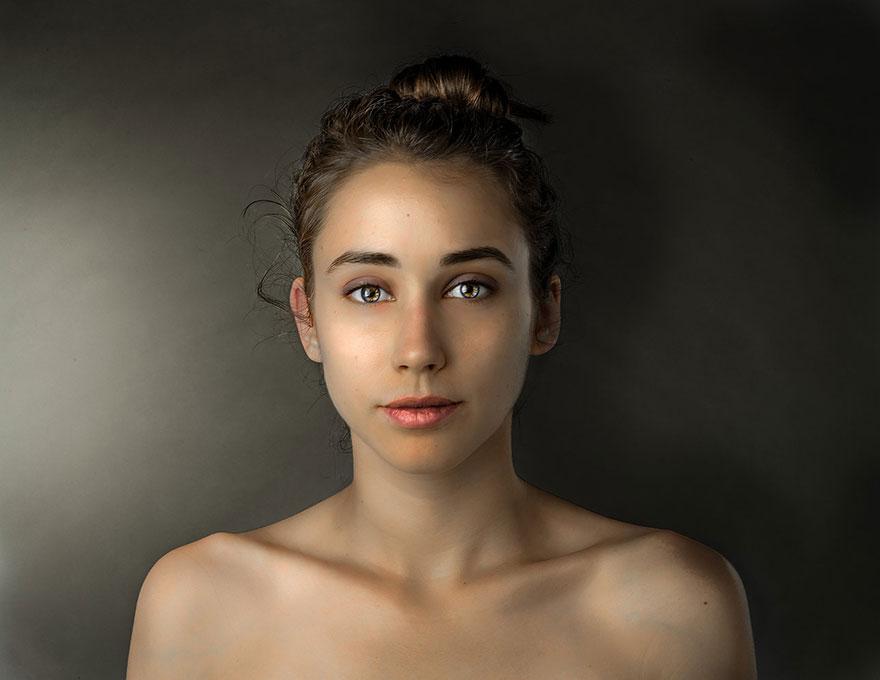 фотопроект красота