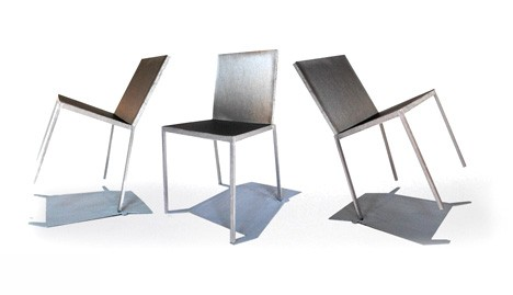 необычный дизайн мебели