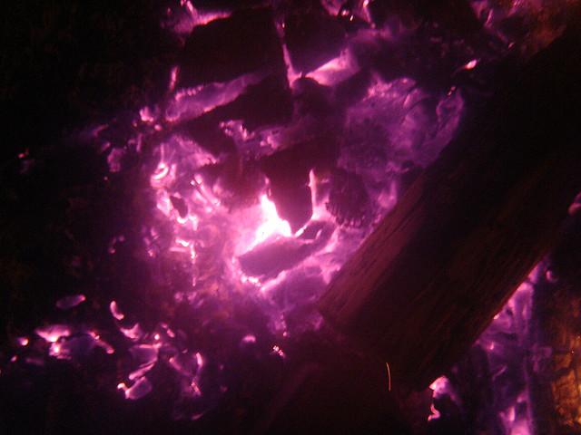 Огни Святого Эльма