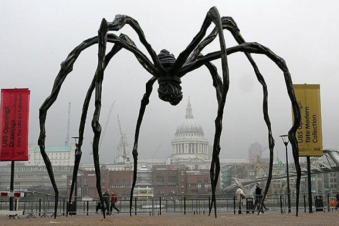 уникальные скульптуры