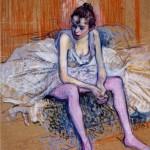Анри Де Тулуз-Лотрек: жизнь, полная боли и творчества