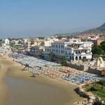 Сперлонга — город у моря