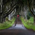 «Темный тупик» — самое страшное место в Северной Ирландии