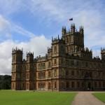 Замок Хайклер– историческая и кинематографическая достопримечательность Англии