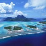 Нетронутая земля: Галапагосские острова