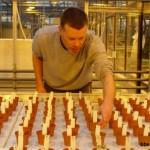 Овощи на Марсе могут стать реальностью уже в ближайшее десятилетие