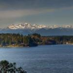 Окрестности Сиэтла: красота, куда ни глянь