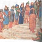 Мистерия — жанр средневекового религиозного театра