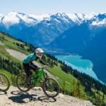 Отдыхаем активно: Британская Колумбия