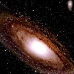 Строение и развитие Вселенной для «чайника»