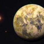 Астрономы сообщили еще об одной потенциально обитаемой планете