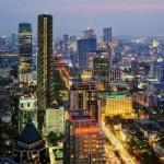 Бангкок — город ангелов
