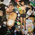Люди и мусор: разница интересов