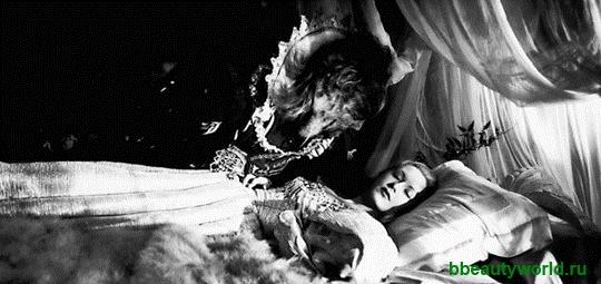 фильм красавица и чудовище 1946