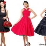 Современный ретро-стиль — это модно!
