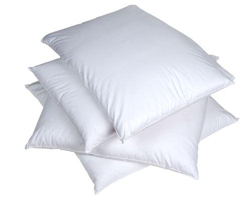 история появления подушки