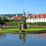 Самые романтичные места для путешествующих по Праге