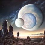 Есть ли жизнь в глубинах космоса?