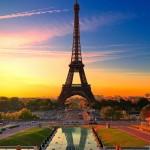Франция — родина мушкетеров