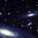 Такая загадочная Вселенная