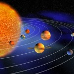 Десять загадок Солнечной системы
