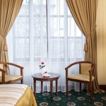Отель «Айвазовский» — отличный выбор, уверенность, комфорт