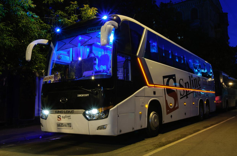 Автобусные туры по украине из одессы