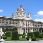 Несколько дней в Вене.
