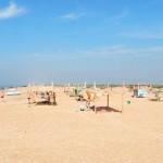 Куда поехать отдыхать с детьми на Черное море?