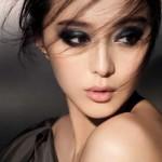 Вечерний макияж простыми штрихами