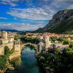 Туризм в Боснии и Герцеговине