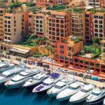 Красоты Монако